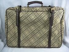 Vintage 70´s design Goldpfeil suitcase Koffer / Youngtimer Reisegepäck / luggage