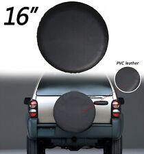 "30""31""  Black Car Spare Tire Tyre Wheel Cover For Liberty Wrangler B2#"