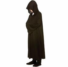 Enfants Halloween Noir Costume Capuche Grim Reaper Accessoire Déguisement