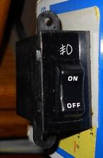 NOS 1982-89 Chevrolet S10 Fog Lamp Switch