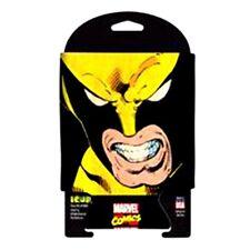 Marvel Wolverine Logo Drink Holder Can Cooler Koozie Hugger Coozy Free Shipping