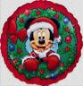 DMC Christmas Disney Cross Stitch Embroidery Pattern Chart PDF Count