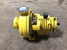 Blackmer Pump, Mod: Frs, 1X1.5-8