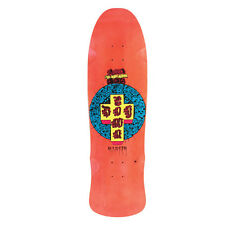 DOGTOWN SKATEBOARDS - RED DOG MID SIZE CRISIS DECK - 9.25 X 34 - NEW OLD SKOOL