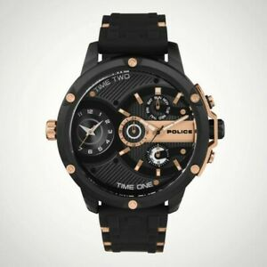 POLICE LEADER 15049JSB/02 WATCH