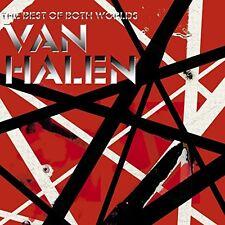VAN HALEN CD - THE BEST OF BOTH WORLDS [2 DISCS](2004) - NEW UNOPENED - ROCK