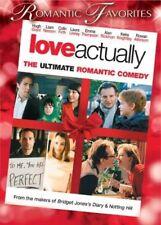 Películas en DVD y Blu-ray Love Actually DVD