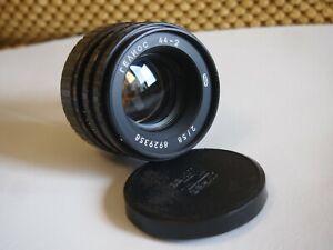 BeLomo HELIOS-44-2 58 mm f/2 mount M42 Lens
