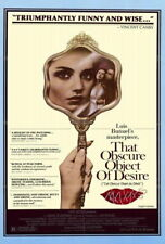 68233 That Obscure Object of Desire Fernando Rey Wall Print POSTER UK