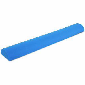 """Flex Foam Half Round High-density Roller 36""""x3"""""""
