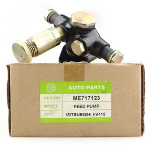 Mitsubishi Fuso FV415 Feed Pump NEW ME717123