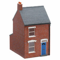 HORNBY Skaledale R8622 Mid Terraced House RH - OO Gauge Buildings