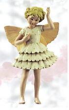 RETIRED Cicely Mary Barker GUELDER ROSE Flower Fairy Ornament