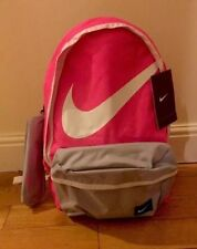Nike Polyester Outer Backpack Handbags