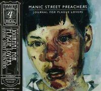MANIC STREET PREACHERS-JOURNAL FOR PLAGUE LOVERS-JAPAN CD BONUS TRACK F30