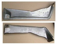 1973-1977 CHEVELLE MALIBU LH AND RH SIDE TRUNK FILLERS DROP OFFS - MADE IN USA