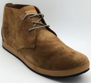 Timberland Mens EK Wodclif Chukka Boots UK 11.5 - 5409A **
