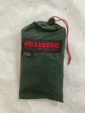 Hilleberg Staika Tent Footprint