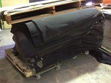 Automotive carpet with underlay parcel shelf door trim boot caravan ford Holden