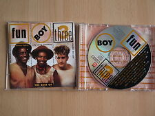 Fun Boy Three - The Best of