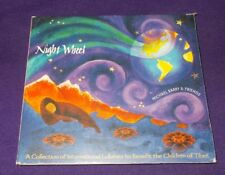 MICHAEL BARRY NIGHT WHEEL CD DIGIPAK BABY LULLABIES