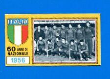 CALCIATORI PANINI 1969-70 - Figurina-Sticker - ITALIA 1956 NAZIONALE -Rec