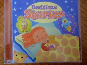 CD ALBUM  - Bedtime Stories [Universal]  Various Artists