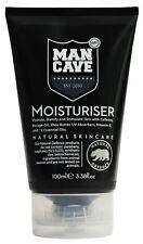 ManCave Natural Borage Face Moisturiser 100ml