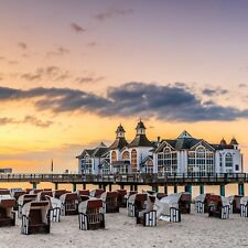 Ostsee/Rügen Wellnessurlaub 3-5 Tage @ SOIBELMANNS Hotel + Masssage, Sauna uvm.