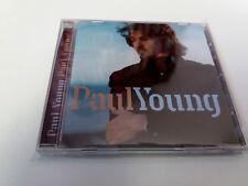 "PAUL YOUNG ""PAUL YOUNG"" CD 12 TRACKS COMO NUEVO"