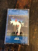 NEW!! Greatest Hits, Vol. 2 by Elton John (Cassette, 1990, Rocket Group Pty LTD)