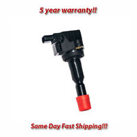 Ignition Coil for 2007-2008 Honda Fit 1.5L L4, UF-581 7805-3253, 30520-PWC-003