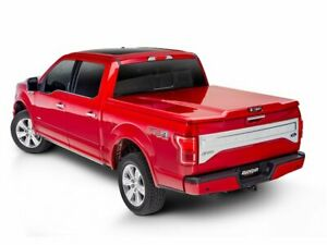 For 2017-2020 Ford F250 Super Duty Tonneau Cover UnderCover 46328VG 2018 2019