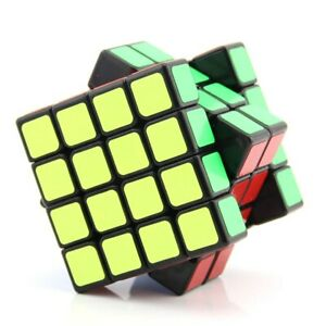 4x4x4 Magic Cube Rubic Cubo Magico Professional Speed Rubix Puzzle Toys Gift Kid