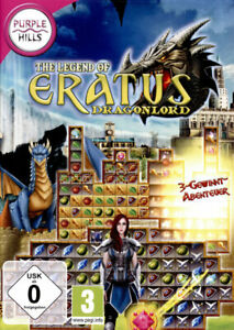 The Legend of Eratus - Dragonlord (NEU)