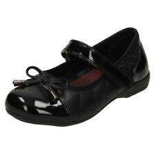 Niña Cool For School Acolchado Vamp ' Zapatos de Colegio'