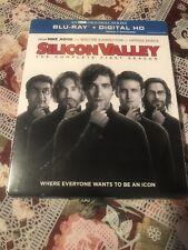 Silicon Valley: Season 1 (Blu-ray Disc, 2015, 2-Disc Set)
