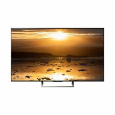 """SONY KD55X8500E 55"""" X8500E 4K HDR TV with TRILUMINOS Display (Seconds)"""