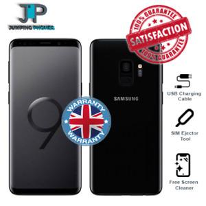 Samsung Galaxy S9 SM-G960F 64GB Unlocked Smart Phone SIM FREE UK SELLER FAIR CON