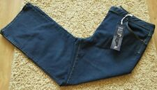 Marks and Spencer Cotton Plus Size Jeans for Women