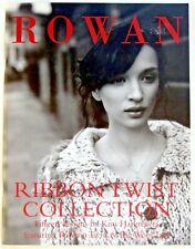 Issue 33 Knitting Pattern Book The Last Hurrah Final Publication Rowan Studio