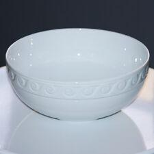 Saladier 3,5 L LOUVRE en porcelaine Bernardaud