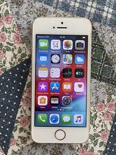 Apple iPhone 5s Gold Oro 16gb