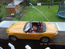 RC Auto Sport  Wagen Auto - BMW Cabrio -  Fa. Dickie 38 cmlang f. BASTLER Ersatz