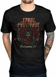 Steel-Panther-Death-to-All-But-Metal-Men-s-Fashion-T-Shirt