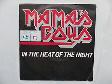 MAMA ' S BOYS In the heat of the night 104734 FRANCE