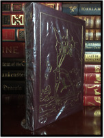 To Your Scattered Bodies Go by Philip Farmer New Sealed Easton Press Leather 1st