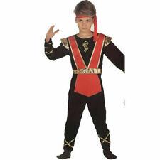 Costumi e travestimenti vestiti Taglia 5-6 anni per carnevale e teatro per bambini e ragazzi