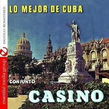 Conjunto Casino - Lo Mejor de Cuba [New CD] Manufactured On Demand