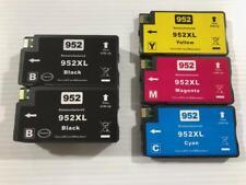 2B+3C Ink Cartridge 952 for HP OfficeJet Pro 7740 8210 8710 8715 8720 8730 8740